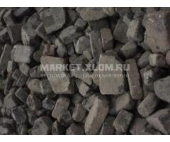 Продаем со склада в г.Таганрог лом копаных огнеупорных изделий
