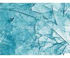 Стеклобой, бой стекла ,утилизация , переработка
