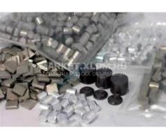 Продам изделия из тугоплавких металлов