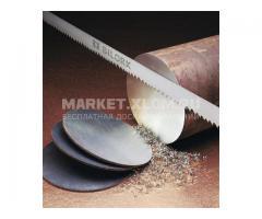 Круг стальной диаметром от 5мм до 1000мм : более 260 марок сталей