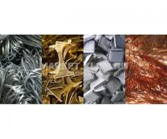Металлолом - Прием металлолома, Вывоз металлолома