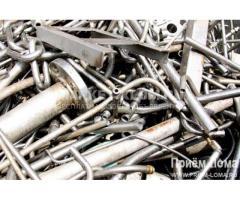 Купим лом легированных сталей