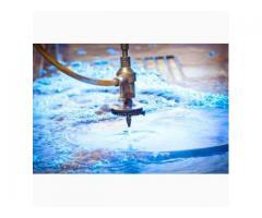 Гидроабразивная резка(резка водой)