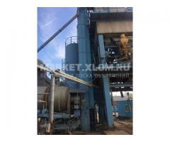 Асфальтосмесительная установка Amann Global 160