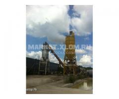 Асфальтобетонный завод ALMIX MINI DRUM 6626