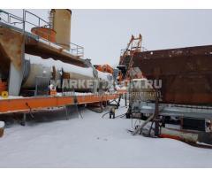 Асфальтобетонный завод Ermont 120
