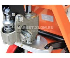 Тележка гидравлическая НРТ 25-08 MAXILIFT (Китай).