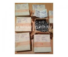 Распродажа подшипники, ролики и шарики ШХ15,95Х18,ЭИ347