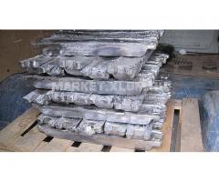 Производим и Продаем Свинец чистый по ГОСТ 3778 – 98