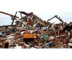 Вывоз мусора в Белгородской