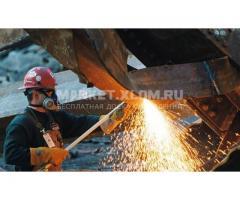 Демонтаж металлолома в Курске