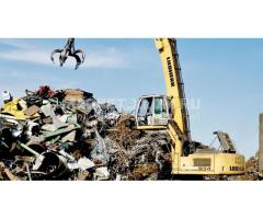 Вывоз и скупка металлолома в Курске