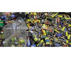 Пункт приема опасных отходов в Перми