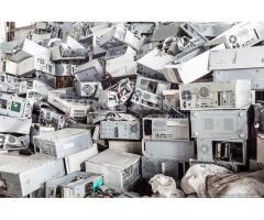 Утилизация и переработка электронного лома