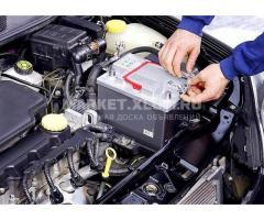 Качественный ремонт, восстановление бу аккумуляторов автомобильных в Москве