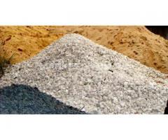Песок щебень опгс бетон доставка