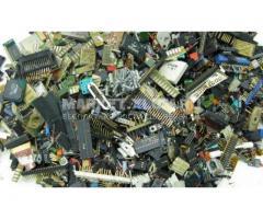 Закупаем-перерабатываем металлургическое сырьё,отходы