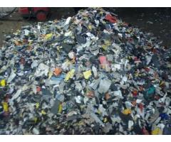 Куплю отходы полимеров