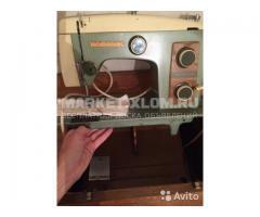 Швейная машинка Веритас