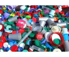Закупаем лом пластика, пластмасс
