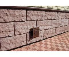 Каньон-Север - продажа искусственного камня