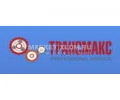 Трансмакс - ремонт ходовой части вашего авто