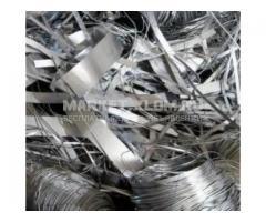 Закупка лома и отходов коррозийной, жаропрочной, жаростойкой стали (Б19,Б26,Б-27,Б28,Б55)