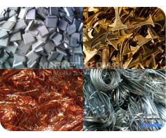 Купим металлолом с вывозом и демонтажём