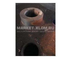 Шкив + Маховик для Щековой дробилки СМД-110