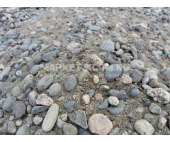 Сыпучие материалы для стройки, дорог, бетона, отсыпки территории