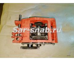 Коробка подач для фрезерных и сверлильных станков