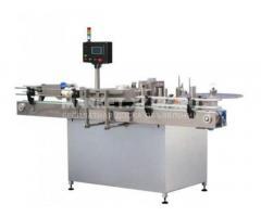 Этикетировочный автомат на полипропиленовую этикетку 4000ЭП, 4000 б/час