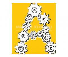 Поставка запчастей на авто и спецтехнику, промышленное оборудование и  насосы имортного производства