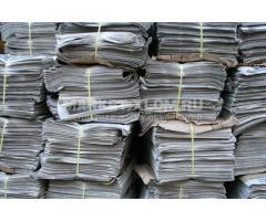 Куплю газету МС-8Б дорого от 10 руб/кг