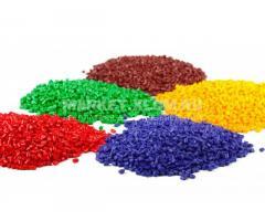 Приобретаем пластмассу в крупных объемах