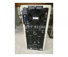 Источник бесперебойного питания  APC SMART-UPS 2200 VA