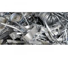 Лом легированного металла / Закупка никельсодержащего лома