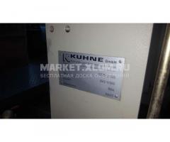Экструзионная линия KUHNE KF70-3/900