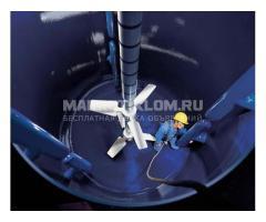 Эмалированные покрытия оборудования