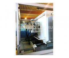 ТПА- инжекционно-литьевая машина Krauss Maffei KM 500-3500 C2 (1996)