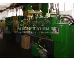 Комплект оборудования для производства преформы 42 гр и двухкомп. пробки