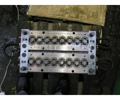 Пресс-форма для изготовления Пробка масло одно-компонентная, 16 гнезд