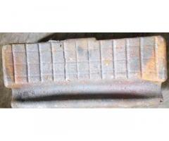 Колодка тип М  ГОСТ 30249-97 на складе