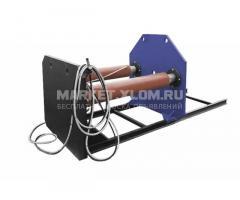 Установка упорная для продавливания труб УБТП-400-1 (УБТП-400-2)