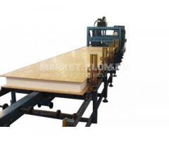 Стол для сборки панелей SIP