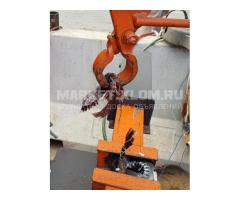 Станки для разделки электродвигателей Angar (Presse Bull)