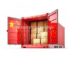 Доставка грузов из Китая в Россиию
