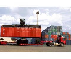 Доставка из Китая, любые услуги по перемещению Ваших товаров из Китая.