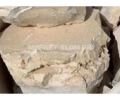 Покупаем лом бой бакоровых бадделеито-корундовых карбид кремния