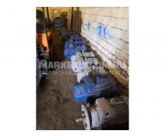 Электродвигатель МТF 611-10